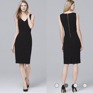 White House Black Market BODY PERFECTING DRESS
